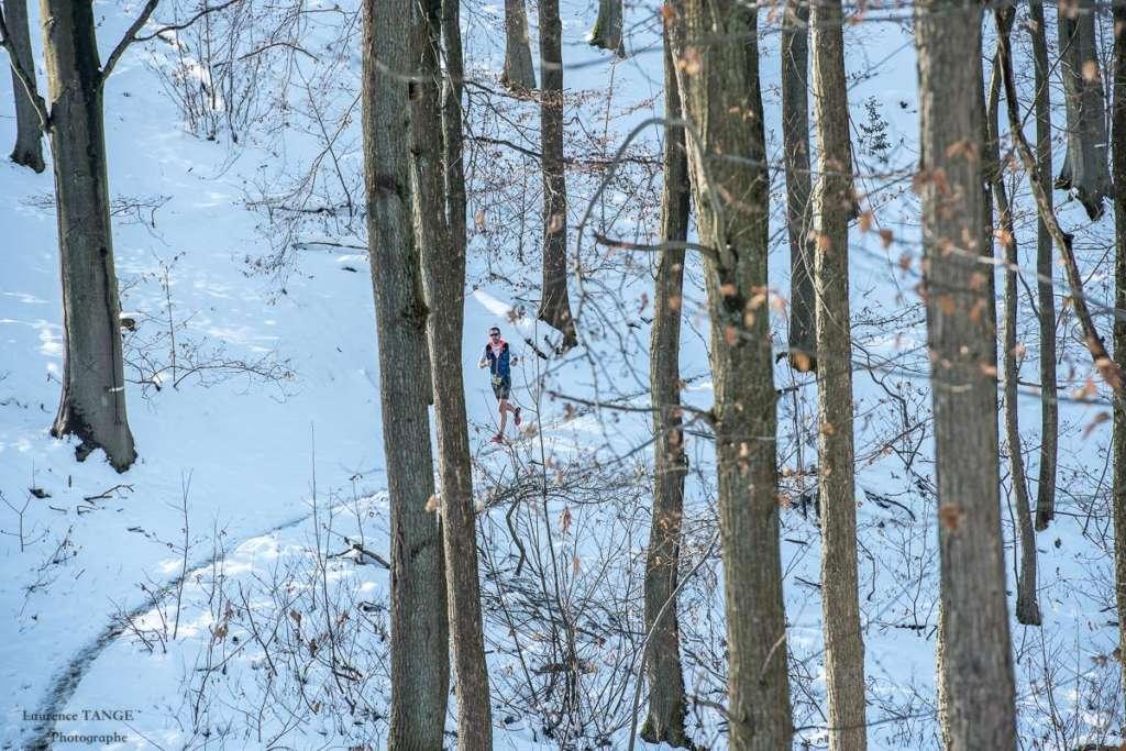 10 km trail et marche nordique